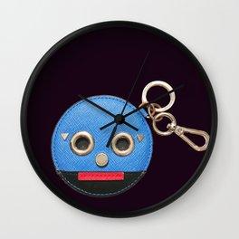 CK Keychain Wall Clock