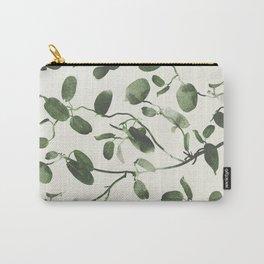 Hoya Carnosa / Porcelainflower Carry-All Pouch