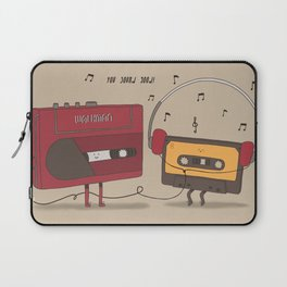You Sound Good! Laptop Sleeve