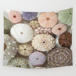 Urchin A Plenty... Wall Tapestry
