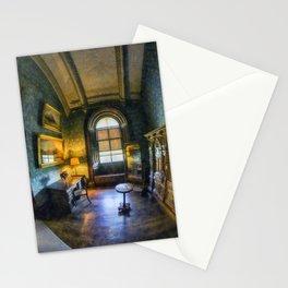 Princess's Pamper Room Stationery Cards