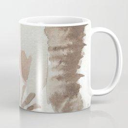 Erotic watercolor of Rain Coffee Mug