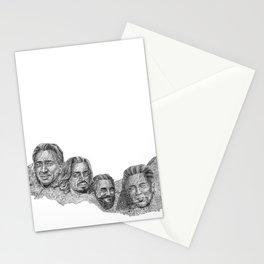Mount Awesomore Stationery Cards