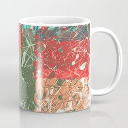 abstract 033 Coffee Mug