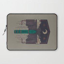 The Lost Obelisk Laptop Sleeve