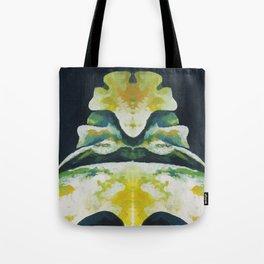 Gaudi II Tote Bag