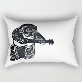 Mon gros ours Rectangular Pillow