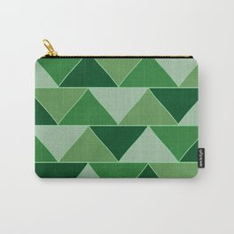 The Emerald City Carry-All Pouch