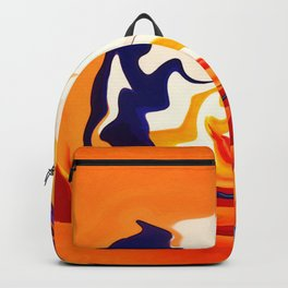 Tough Audience Backpack