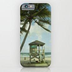 Lifeguard Shack Slim Case iPhone 6s