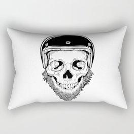 SAFETY DEAD Rectangular Pillow