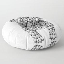 Frenchie Floor Pillow
