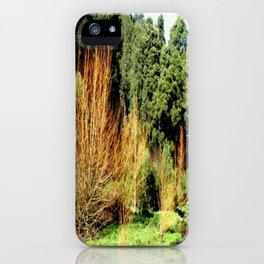 Otway Ranges iPhone Case