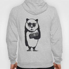 Panda Boom Boom Hoody