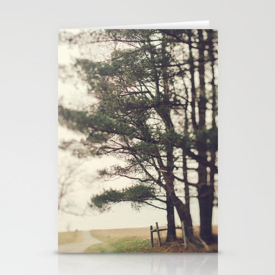 Bucolic  Stationery Cards