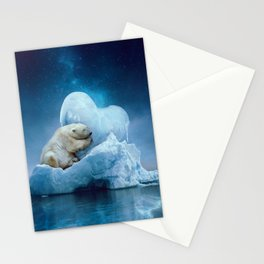 desiderium II Stationery Cards