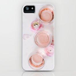 rose' iPhone Case