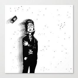 Untitled #2, 2018 Canvas Print