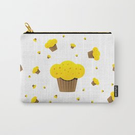 Fake cake Carry-All Pouch