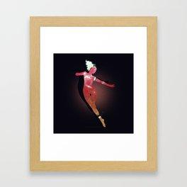 Celestials: Incandescence Framed Art Print