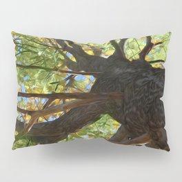 The Mighty Oak Pillow Sham