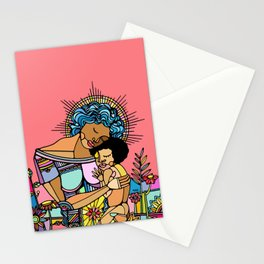 Mom Stationery Cards