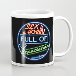 "Mug ""Sex"" Coffee Mug"