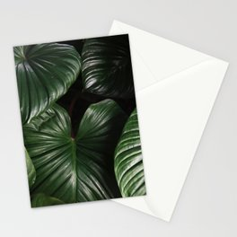 Botanical Luxe Stationery Cards