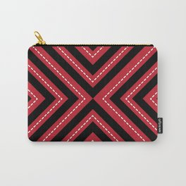 series 1 Red Carry-All Pouch