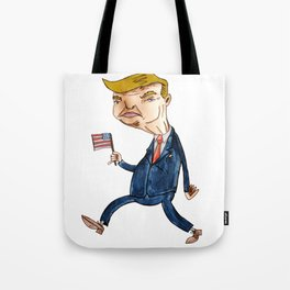 That ginger guy from NYC Tote Bag