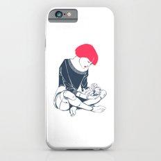 Doll iPhone 6s Slim Case