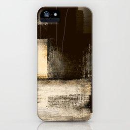 Kafka II iPhone Case