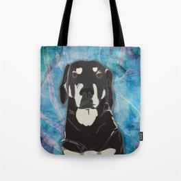 Transylvanian Hound Tote Bag