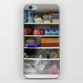 Fridge Candies Oct 1   [REFRIGERATOR] [FRIDGE] [WEIRD] [FRESH] iPhone Skin