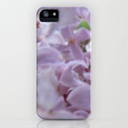 smell iPhone Case