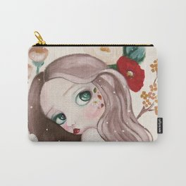Autumn Pixie Carry-All Pouch