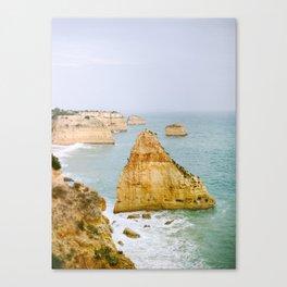 The Algarve Canvas Print