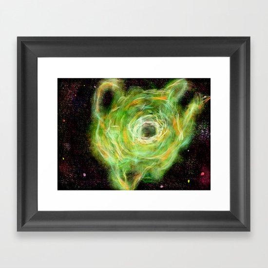 The Star Makers Framed Art Print