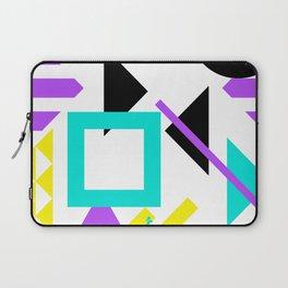 POP ART BB Laptop Sleeve