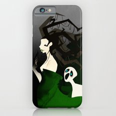 Hel the Goddess of Death Slim Case iPhone 6s
