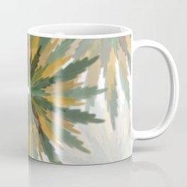 Leafy Wreaths Coffee Mug