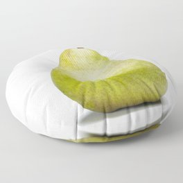 The Perfect Pear Floor Pillow