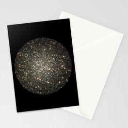 """Globular Cluster"" Hercules Constellation Stationery Cards"