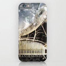 Piandemonium iPhone 6 Slim Case