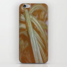 Leafy iPhone & iPod Skin