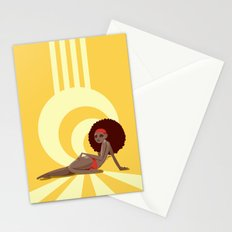 Afrogal Stationery Cards
