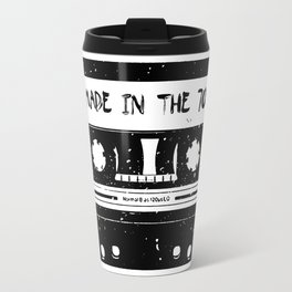 Made in the 70s Travel Mug