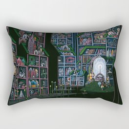 Age of Reason Rectangular Pillow
