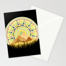 Nature IoOoI Stationery Cards