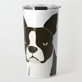 ~Custom Order, Dawg Travel Mug